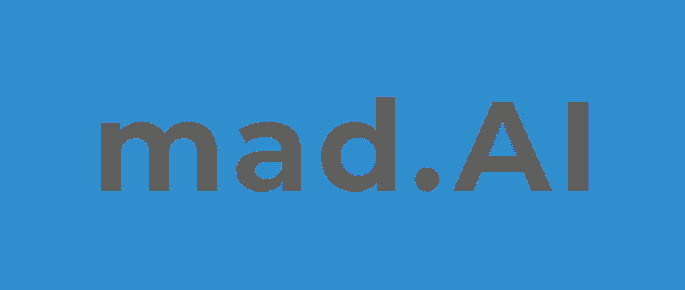 mad.AI – Public Speaking, Health AI workshops, Consultancy